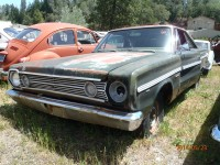 1966 Plymouth Belvedere 2 dr HT