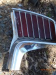 1973 Chevrolet Monte Carlo LH tail light