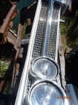 1965 Buick Electra front end parts