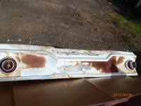 1963 Chevrolet Bel Air Trunk Lid