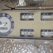 1948 Ford Truck Instrument Cluster