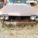 1966 Oldsmobile Cutlass F85 parts