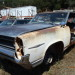 1964 Pontiac Grand Prix parts