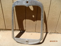 Ford 1931 Model A Grill shell – USED
