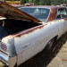 1963 Pontiac Grand Prix 2 door hardtop