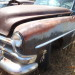 1954 Chrysler New Yorker parts