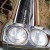 1966 Pontiac Tempest front end parts - Image 3