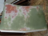 1968 Plymouth Roadrunner Trunk lid